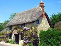 kő vidéki ház