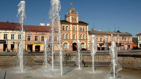 Skierniewice - owocowa stolica Polski jej atrakcje