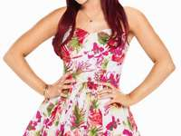 cat valentine - Victorious valentine cat