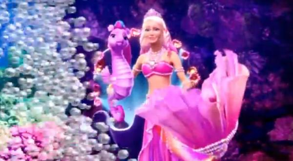 Barbie: The Pearl Princess (20