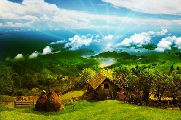 планинско жилище