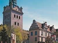 Monumentos poloneses