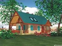 Tavaszi ház