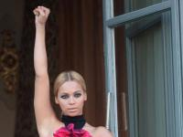 Atriz Beyonce-linda