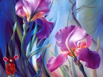 Galerie Tara-Tara květiny
