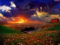 Θυελλώδης ουρανός