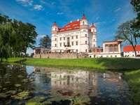 Бял дворец