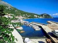 Dalmația Centrală - Vacanțe frumoase în Croația