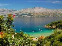 Vakantie in Kroatië - Campings aan de wateren van Kroatië