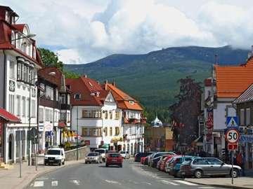 Old Town - Centrum Szklarskiej Poręby