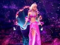 Barbie Perłowa Księżniczka - Barbie Perłowa Księżniczka Lumina