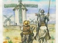 Don Quixote från La Mancha