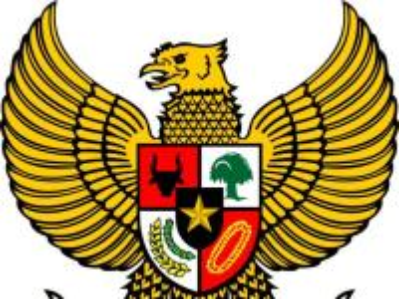Pancasila - Indonesien