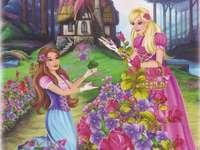 Barbie and the Diamond Palace
