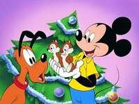 Mickey mouse y amigos - Mickey Mouse y sus amigos