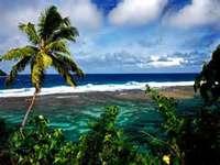 Magic Island - Αυτά είναι όμορφα και πολύχρωμα παζλ