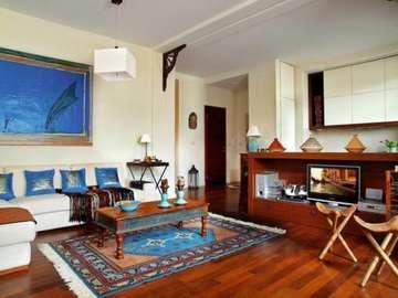Duży pokój - Pokój, w którym można dobrze odpocząć