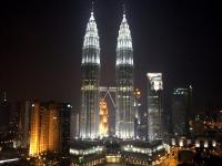 Petronas Tower 22s