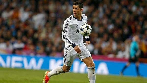 cristiano ronaldo - obejrzyj najlepszego piłkarza świata
