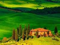 Cascina Toscana