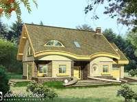 Egy ház, mint egy palota