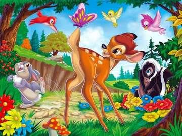 bambi i zwierzęta - królewna śnieżka królewna śnieżka królewna śnieżka królewna śnieżka królewna śnieżka