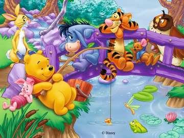 Winnie the Pooh - Kubuś Puchatek Kubuś Puchatek Kubuś Puchatek Kubuś Puchatek
