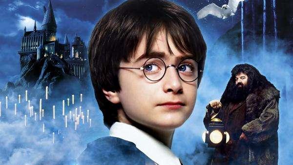 nejlepší filmy - Harry Potter and (10×8)