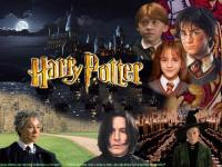 best movies - Harry Potter and .... some part