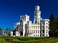 Castle στην Τσεχική Δημοκρατία