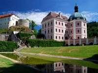 Kastelen in Tsjechië - Een land van sprookjeskastelen