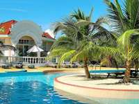 Varma länder - Kuba för en varm semester