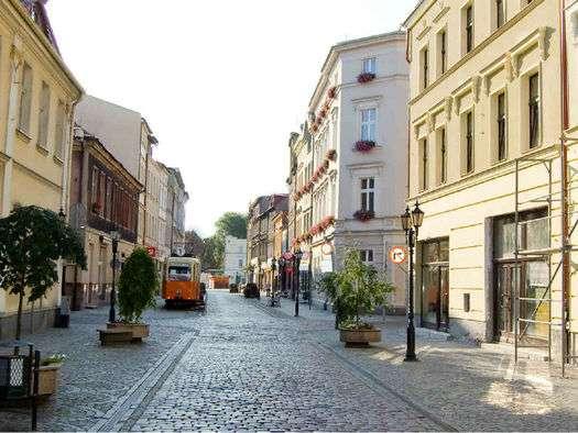 Стари сгради
