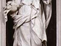 Αγία Μαρία Μαγδαλένα - Τακτοποιήστε και μαντέψτε ποιος είναι!
