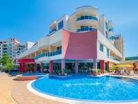 Hotel esperanto - Riwiera bułgarska Bułgaria