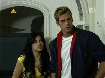 no juegues con un angel - No juegues con un ángel (español: Cuidado con el ángel) - una telenovela mexicana producida por T