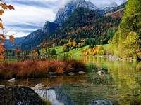 Berchtesgaden nemetorszag