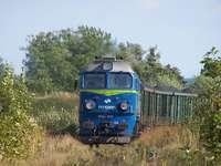 Motor diesel ST-44 - Motor diesel russo chamado Gagarin