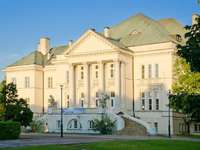 Lengyel műemlékek - Régi szép palota www
