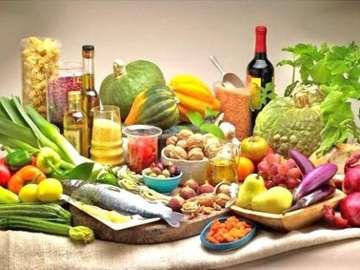 smakowite przekąski - samo zdrowie owocowe przekąski