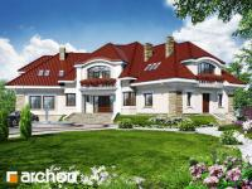 A great villa - Tylko dla bardzo bogatych