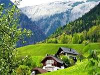 adăpost de munte