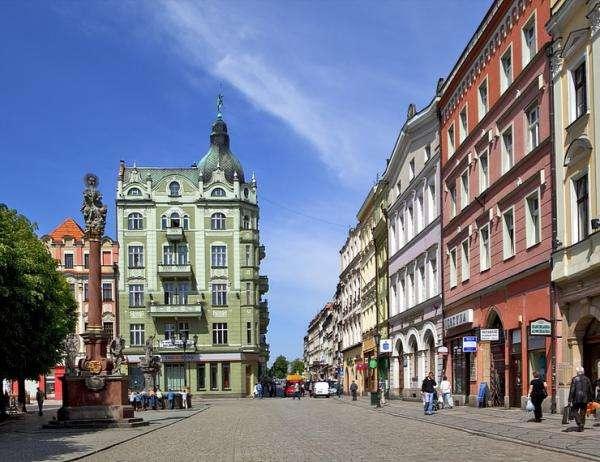 Orașe poloneze