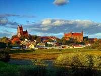 Polska städer