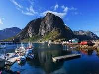 För fiske i Norge