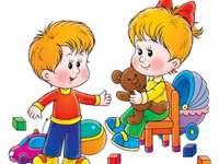 poza cu copii