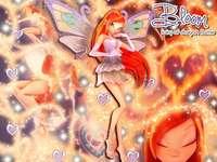 Winx Club Enchantix