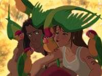 Tarzan és Jane