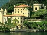 Italienska landskap