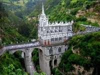 Sanctuary i Colombia